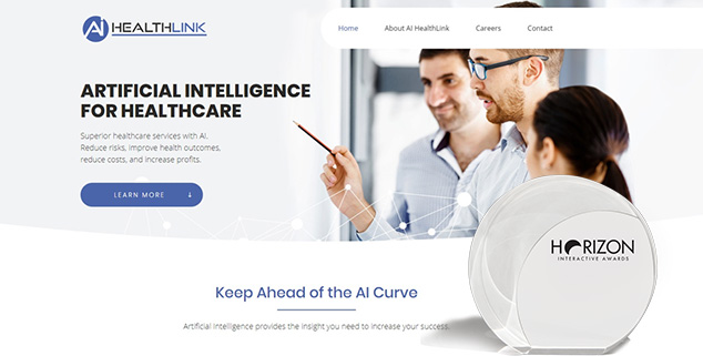 AI HealthLink-portfolio
