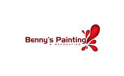Bennys Painting