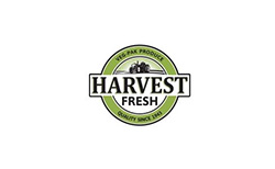 Harvest Fresh logo