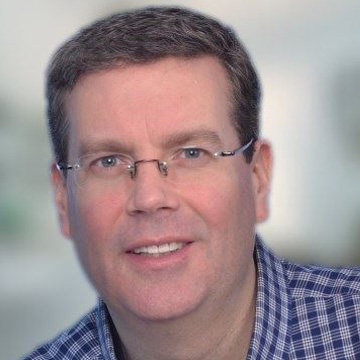 Trevor Hamilton, Digital Marketer