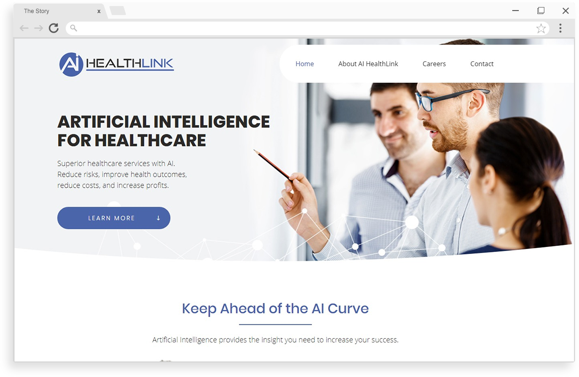 AI HealthLink Frequently Asked Questions