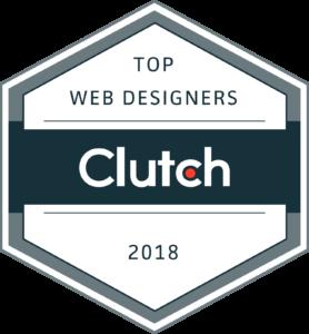 Top Web Designers of 2018