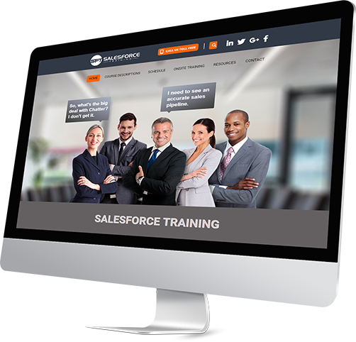 Salesforce Training Testimionial