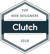 Clutch Top Web Design Firm