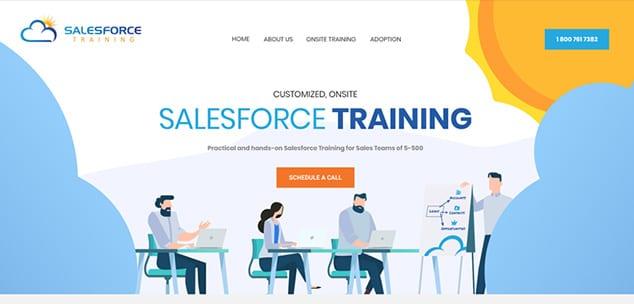salesforce-training-portfolio