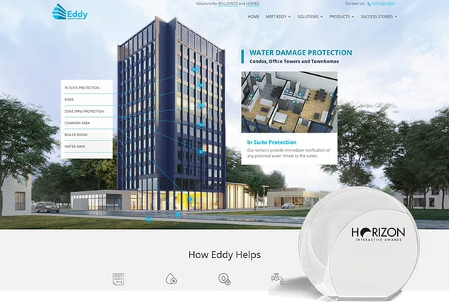 Eddy-Solutions-home