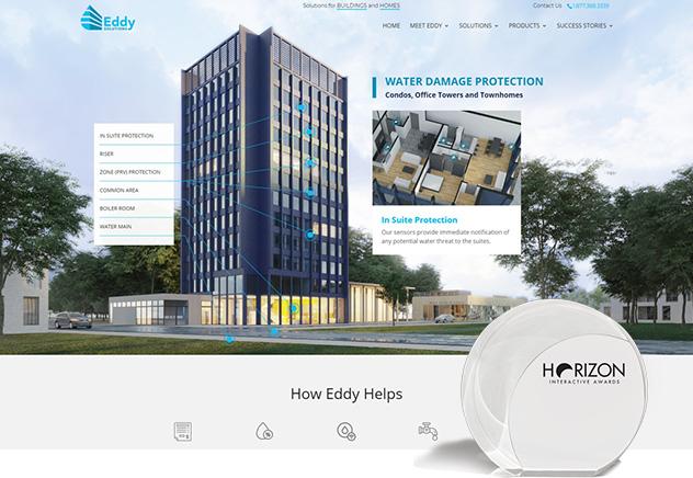 Eddy Solutions