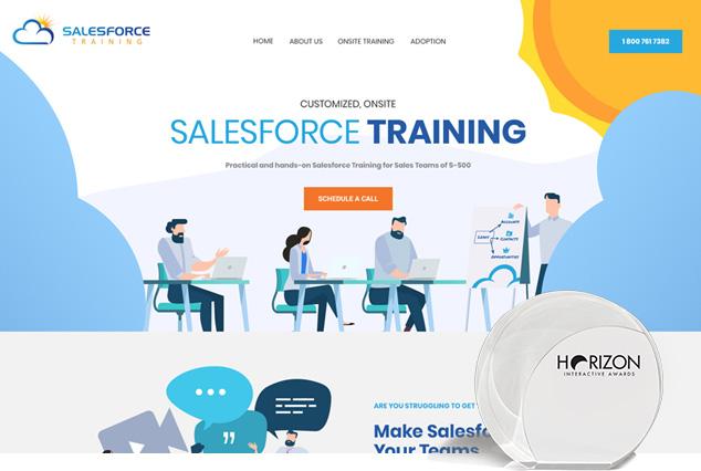 Salesforce Training 2020