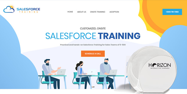 salesforce-portfolio
