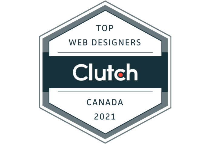 The Story Web Design & Marketing Named Among Canada's Top Web Design Firms for 2021